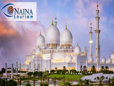 Abu Dhabi City upto 6 Person