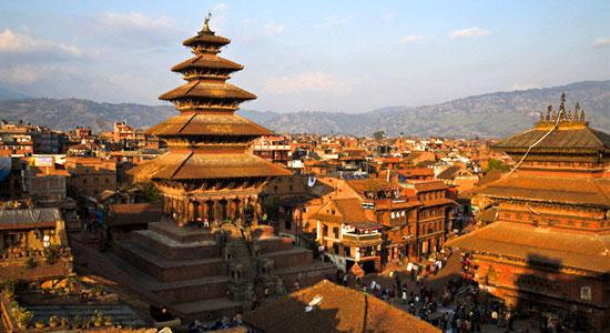 Kathmandu and Pokhara (NEPAL)