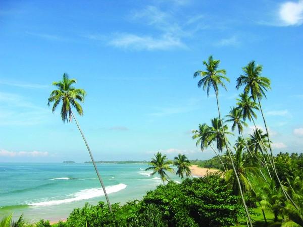 Colombo and Kandy (Sri Lanka)