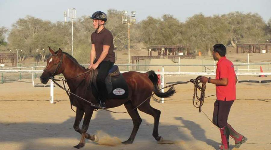 Horse Riding in UAE