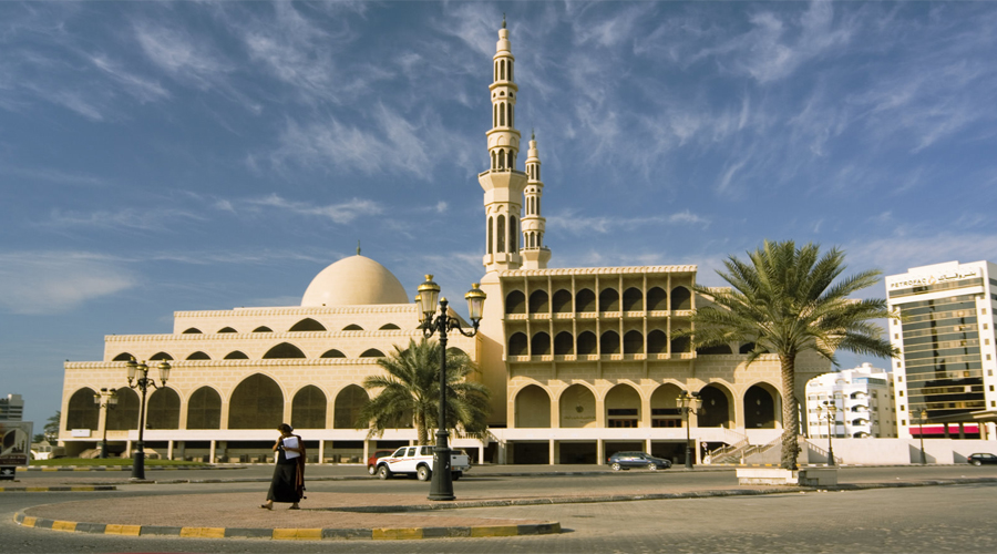 Sharjah Ajman Tour