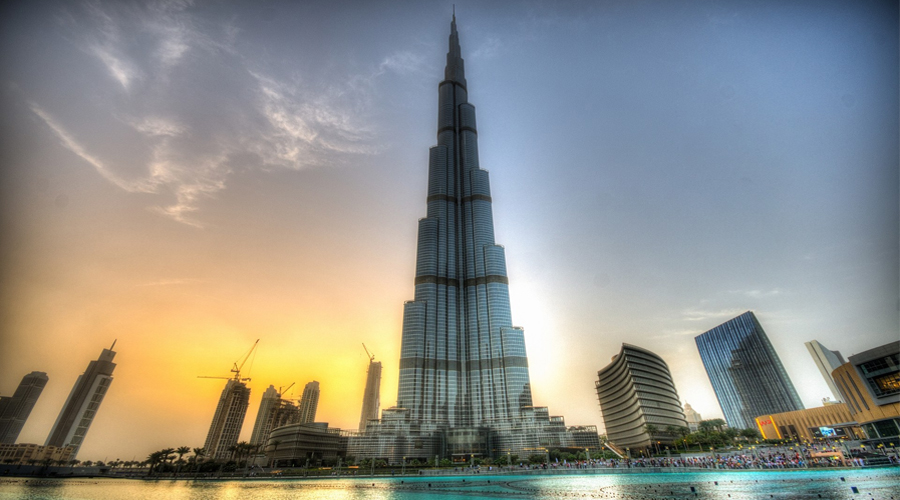 Dubai City Tour Deals UAE