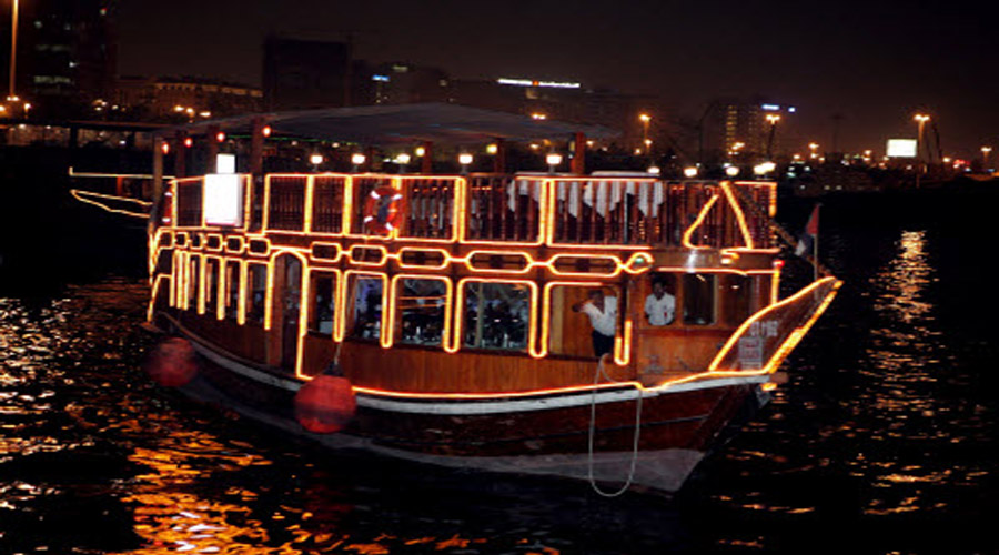Dhow Cruise Creek Deals Best Offer